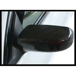 Copri Specchietti In Carbonio Subaru Impreza ?08 STI