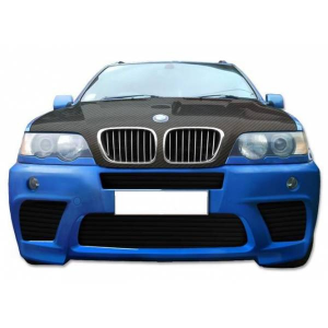 Paraurti Anteriore BMW X5 99-02 Tipo M6