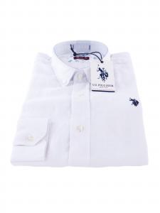 U.S.Polo Assn. Zam Shirt RF-New BD 58574 50816