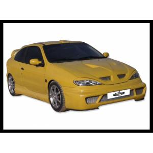 Paraurti Anteriore Renault Megane Coupe