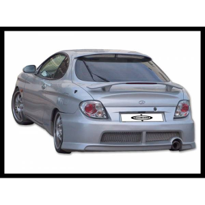 Paraurti Posteriore Hyundai  Coupe 00-01 Combat