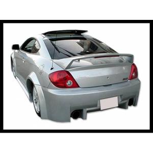 Paraurti Posteriore Hyundai  Coupe 02-08 R34