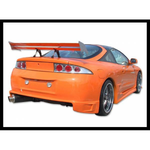 Paraurti Posteriore  Mitsubishi  Eclipse Fast And Furious 95-96