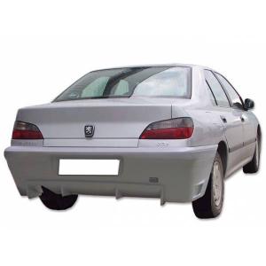 Paraurti Posteriore Peugeot 406