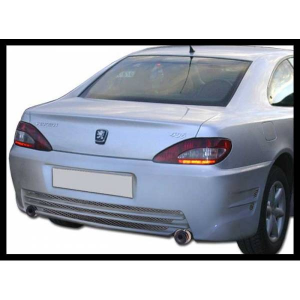 Paraurti Posteriore Peugeot 406 Coupe