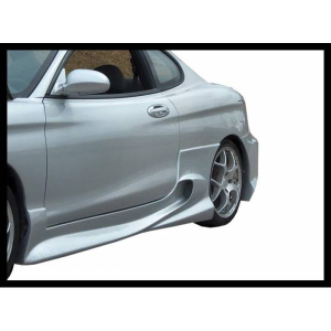 Minigonne Hyundai  Coupe 96-00 Furia