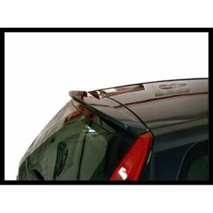 Spoiler Ford Fiesta ' 02 Sup.