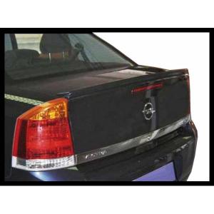 Spoiler Opel Vectra C 2002 Lipspoiler