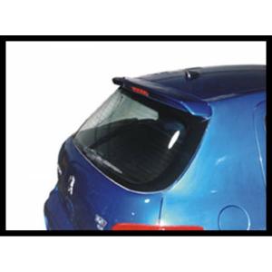 Spoiler Peugeot 307 Corto