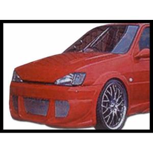 Paraurti Anteriore Ford Fiesta 96-99