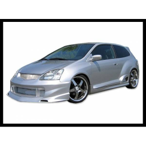 Kit Ampliamento Honda Civic 02