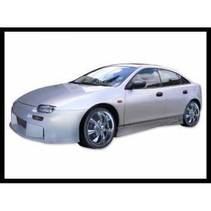 Paraurti Anteriore Mazda 323 F