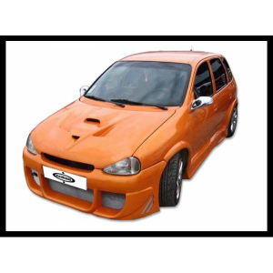 Paraurti Anteriore Opel Corsa B Combat