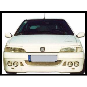 Paraurti Anteriore Peugeot 106 I Fase 4 Faros
