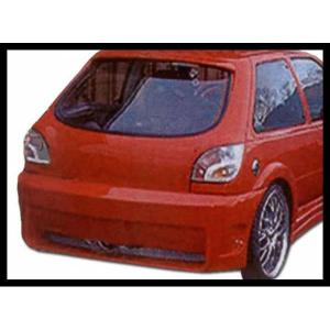 Paraurti Posteriore Ford Fiesta 96-99