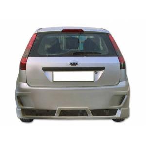 Paraurti Posteriore Ford Fiesta 02