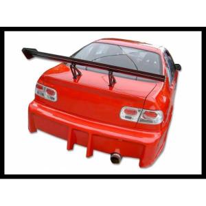 Paraurti Posteriore Honda Civic Coupe 96-00