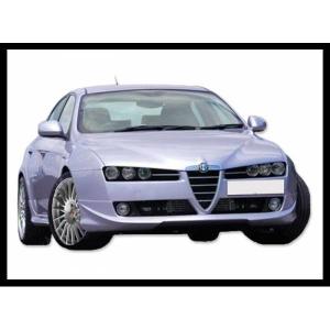Spoiler Anteriore Alfa 159