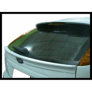 Spoiler Ford Focus 3/5P '05 Inf.