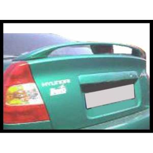 Alettone - Spoiler Hyundai Accent 4P. '99 C/L