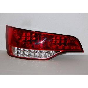 Fanali Audi Q7 2006-2015 Rossa