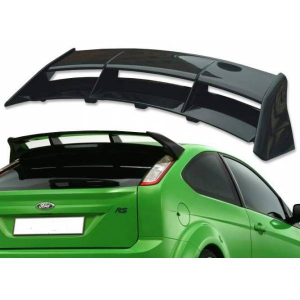 Spoiler Ford Focus '08 RS Carbonio