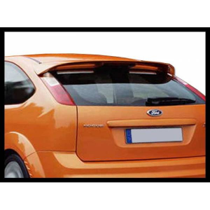 Spoiler Ford Focus 3-5P. 05 ST C/L