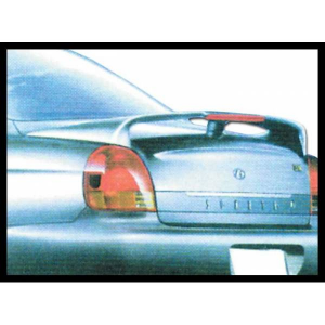 Alettone - Spoiler Hyundai Sonata '99