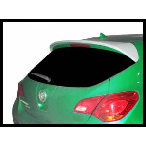 Alettone - Spoiler Opel Astra J