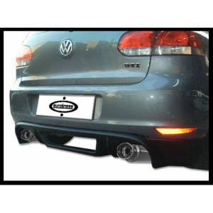 Spoiler Posteriore Volkswagen Golf 6 GTI