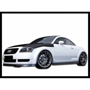 Spoiler Anteriore Audi TT '98-05 8N ABS