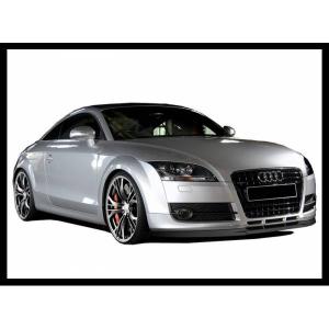 Spoiler Anteriore Audi TT 06-14 8J ABS