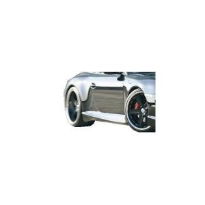 Minigonne Porsche 986 Boxster