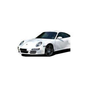 Paraurti Anteriore Porsche 997