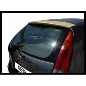Alettone - Spoiler Nissan Tino