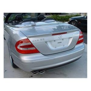 Alettone Mercedes W209 AMG 03-09