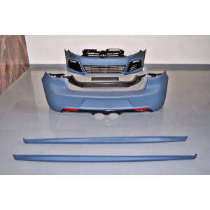 Kit De Estetici Volkswagen Golf 6 R20 ABS