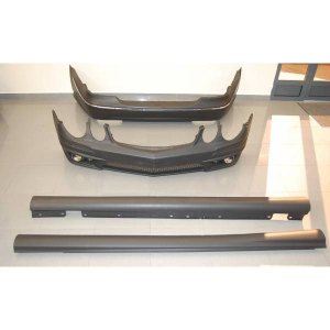 Kit COMPLETI Mercedes W211?07-09 Look AMG E63 ABS