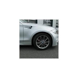 Parafanghi Anteriori BMW E87 / E81 / E88 / E82 Look M1