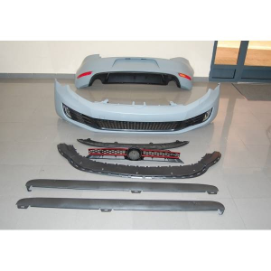 Kit De Estetici Volkswagen Golf 6 GTI ABS