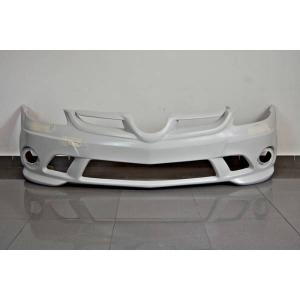 Paraurti Anteriore Mercedes SLK R171 04-10 Look AMG