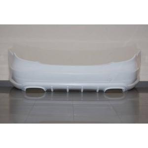 Paraurti Posteriore Mercedes SLK R171 04-10 Look AMG