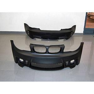 Kit COMPLETI BMW E82-E88 Look M1 2007 A 2011