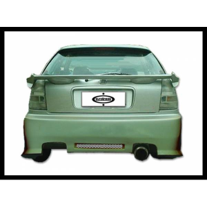 Paraurti Posteriore Honda Civic 96-00 3P Buddy Club