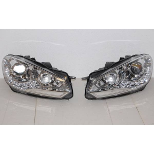 Fanali Day Light Volkswagen Golf 6 09-12 DRL Look R20