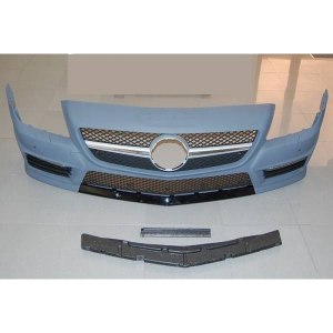 Paraurti Anteriore Mercedes SLK 11 R172 Look AMG