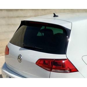 Alettone - Spoiler Volkswagen Golf 7 GTI 3/5P