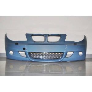 Paraurti Anteriori BMW E87/ E81/E82/E88 Look M  05-11 Gioco Washer