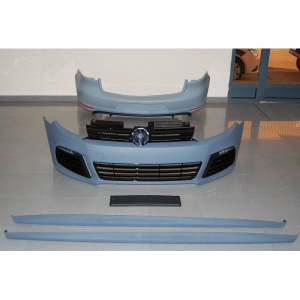 Kit De Estetici Volkswagen Golf 6 ABS