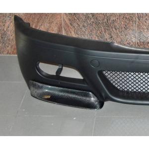 Flap Anteriori Carbonio BMW E46 CSL